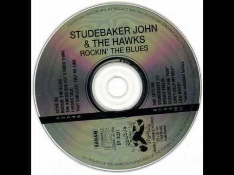 Studebaker John&The Hawks - Studebaker '63