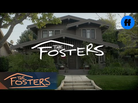 The Fosters | Freeform's Official Intro (Feat.