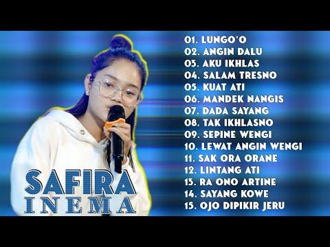 Download Lagu Safira Inema [Full Album] Dangdut Koplo Terbaru 2021 Terpopuler Saat Ini | Lagu Merdu Safira Inema.mp3