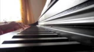 Jika (Melly Goeslow & Ari Lasso) ~~Piano Cover~~ (half)