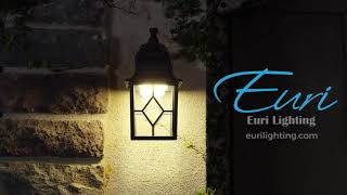 Outdoor LED Fixtures by Euri Lighting
