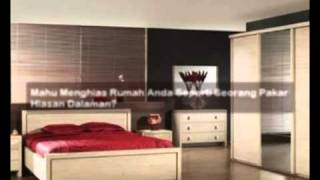 HMONGreplay.com - Hiasan-dalaman-rumah-apartment