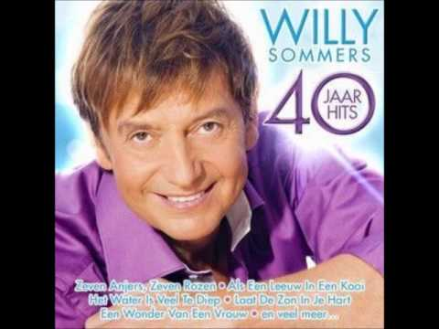 Willy Sommers - Een kleine foto