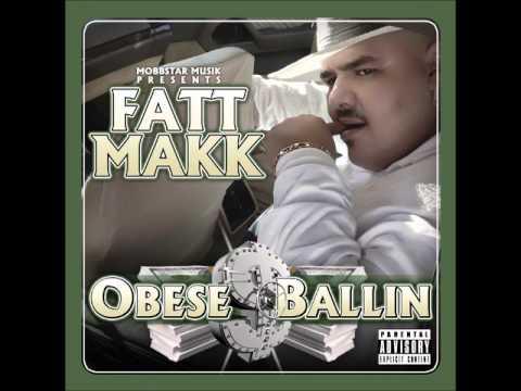 The FattMakk ''Fuk Wit Me'' Ft. Lee Majors & Pill Clinton (myTunes Digital Distribution)