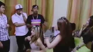 [PG 18+] MOCHA GIRLS VS FLIPTOP BOYS (ZAITO,SHEHYEE,SMUGGLAZ)