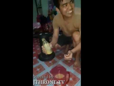 Novel corona virus can kill high temperature alcohol