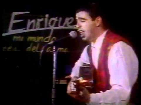 Luis Enrique - Amiga (live)