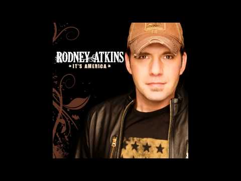 Rodney Atkins - Friends with tractors (Full HD +Lyrics)