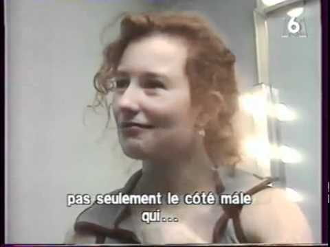 Tori Amos Interview on 'Boys for Pele' @ Metal Express 1996