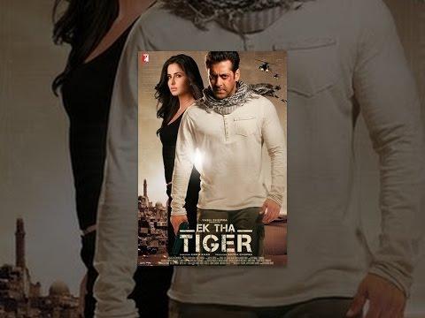 Ek Tha Tiger video