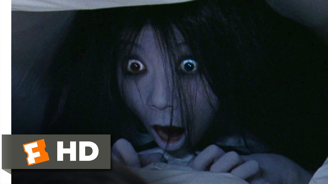 Takako Fuji The Grudge Takako Fuji Horror Boom
