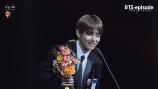 [VIETSUB] [EPISODE] BTS nhận Huân chương Văn hóa 2018