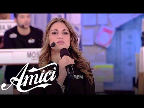 Amici 17 - Carmen - La complicità