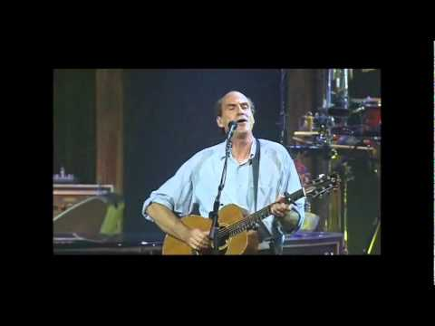 James Taylor - Whenever Your Ready