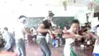 pok2x boyz' dance concert