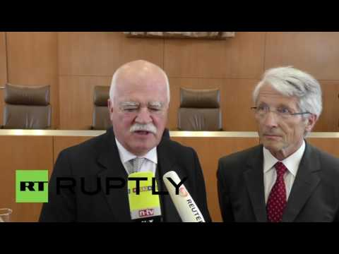 Germany: Constitutional Court fails to challenge controversial ECB bond-buying scheme