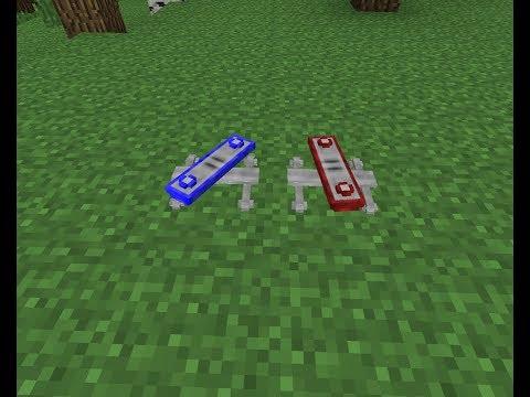Minecraft 1.7.2   Review e Instalación de Mods   TEAM FORTRESS 2: TELEPORTER