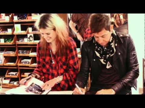 "The Kills ""Dream And Drive"" Bookmarc Tour"