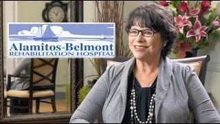 Alamitos Belmont Rehabilitation Hospital