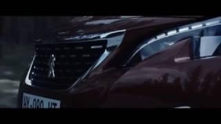 Reklama Nowy Peugeot 3008 II 2017 Polska