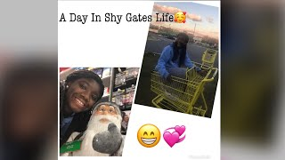 A Day In Shy Gates Life