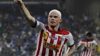 We Are Not Missing Habas: Iain Hume