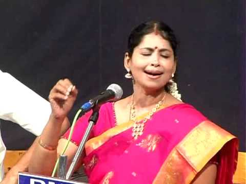 Devakottai Kandar Sasti Vizha Nithyashree Mahadevan Carnatic Music Recital Part 9 Of 16
