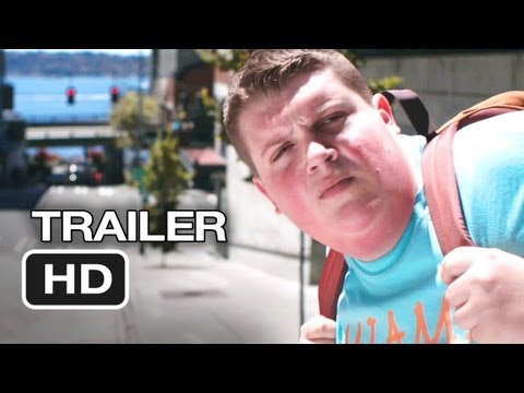 Fat Kid Rules The World TRAILER (2012) - Matthew Lillard Movie HD