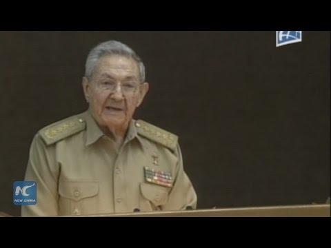 Raul Castro says Cuba faces tough economic outlook