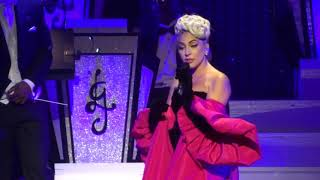 Lady Gaga - Coquette / Funeral Song - Vegas: Jazz & Piano 6/19/19