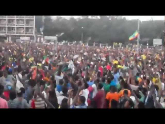 African Cup Nations 2013: Ethiopia 2- 0 Sudan