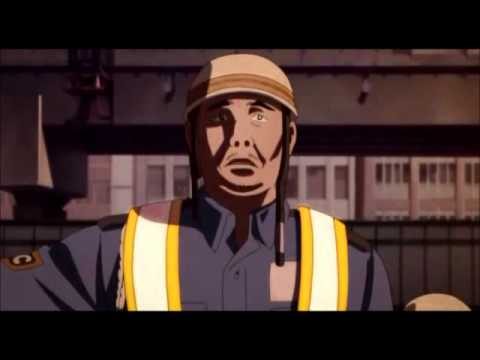 Paranoia Agent; Episode 11 (English Dub) [Part 2 /2]