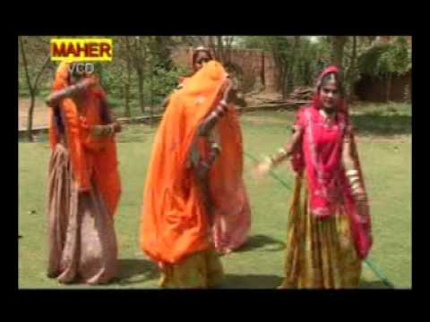 Rajasthani Lok Geet || Patal Kholane Ki Vidhi || Desi Geet || Latest Video Song || 2014 video