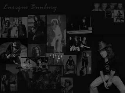 Enrique Bunbury - Vámonos (Bizarros)
