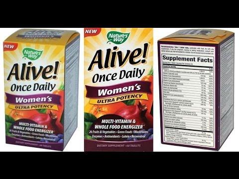 какие витамины лучше алив или адам ничегонеделание похоже выход