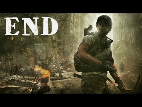 I Am Alive - Ending / Review - Gameplay Walkthrough - Part 21 (Xbox 360/PS3) [HD]