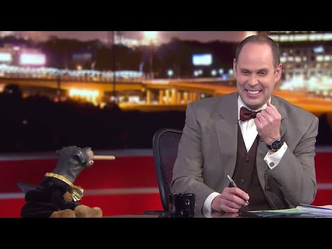 Inside The NBA (on TNT) Full Episode – Trade Deadline/Jack & Triumph/Barkley's Birthday - 2-19-15