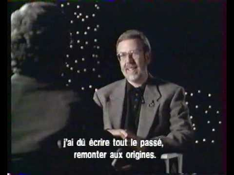 Star Wars George Lucas 1995 Interview A New Hope VOST Fr