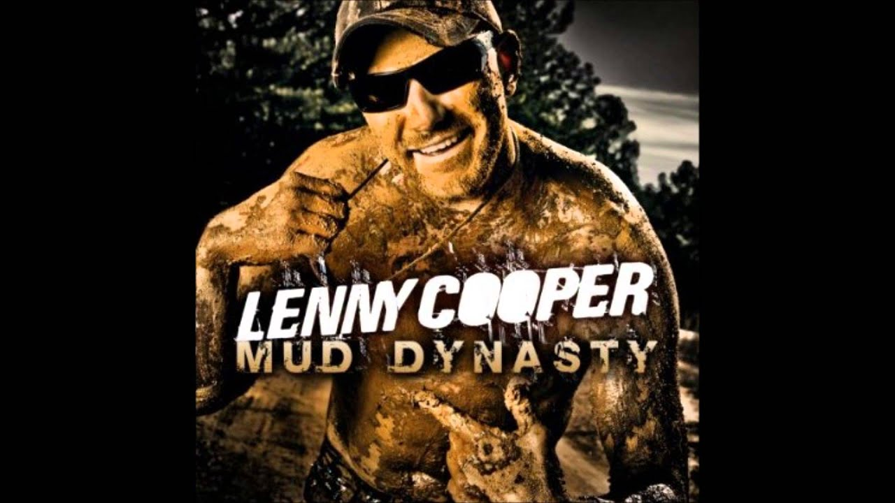 Lenny cooper rodeo youtube