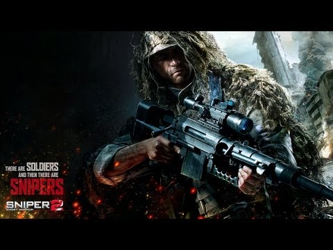 Sniper ghost Warrior 2 Download Links, Crack Black Box Free Download