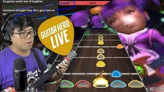 BOOTLEG GUITAR HERO LIVE FOR PS2