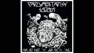 Parlamentarisk Sodomi - Har Du Sagt A Får Du Si Nal FULL ALBUM (2008 - Grindcore)