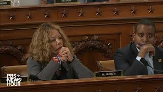 WATCH: House Judiciary Committee rejects impeachment articles change regarding Ukraine aid