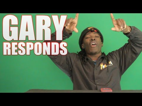 Gary Responds To Your SKATELINE Comments Ep. 277 - Skate Moss, Chris Haslam, Nick Tucker