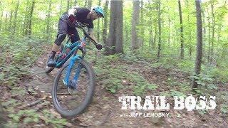 Trail Boss: Free Fall San Lee Park Sanford, NC