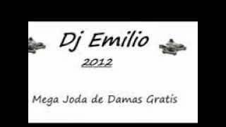 Dj Emilio 2012 Mega Joda de Damas Gratis The mister remix.3gp