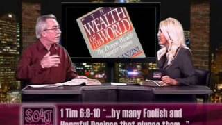 Prosperity Gospel is Unbiblical: SO4J-TV Judgment Day-Are You Ready?(6/9) Top 10 List