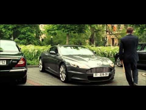 Daniel Craig James Bond Tribute (50 Years)