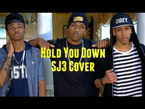 DJ Khaled - Hold You Down ft. Chris Brown, Future, Jeremih, August Alsina (SJ3 Cover)