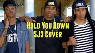 DJ Khaled - Hold You Down ft. Chris Brown, Future, Jeremih, August Alsina (SJ3 Cover)